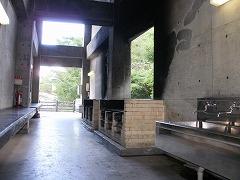 クラフト棟キッチン