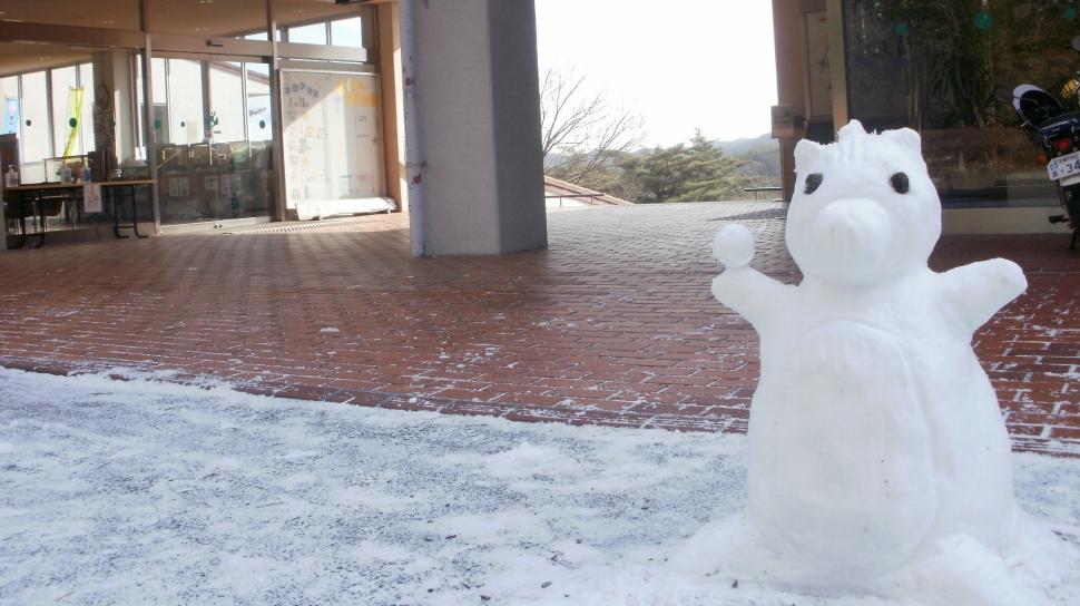 冬(ウーリー)