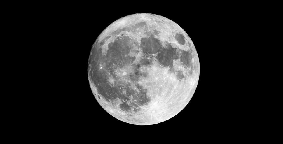 月(栗名月)